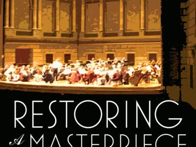 Restoring A Masterpiece